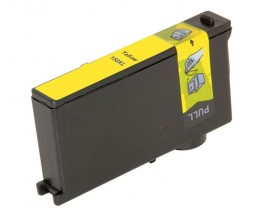 Tinteiro Compativel Lexmark 150 XL Amarelo 18ml