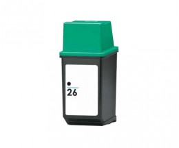 Tinteiro Compativel HP 26 20ml