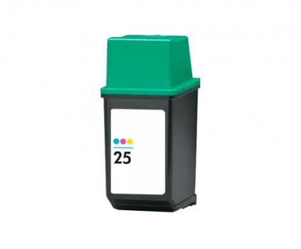 Tinteiro Compativel HP 25 21ml