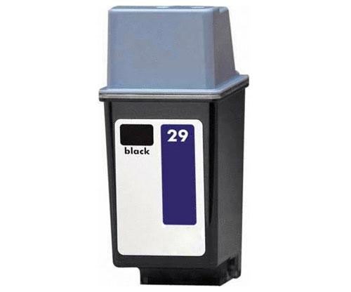 Tinteiro Compativel HP 29 Preto 20ml