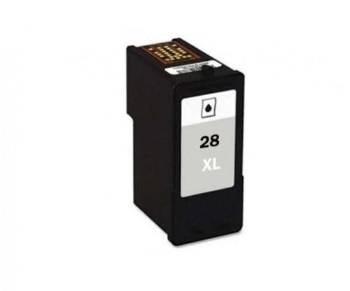 Tinteiro Compativel Lexmark 28 XL Preto 21ml