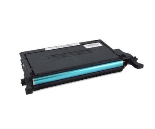 Toner Compativel Samsung 660B Preto ~ 5.500 Paginas