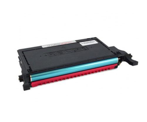 Toner Compativel Samsung 660B Magenta ~ 5.000 Paginas