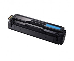 Toner Compativel Samsung 504S Cyan ~ 1.800 Paginas