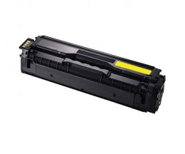 Toner Compativel Samsung 504S Amarelo ~ 1.800 Paginas