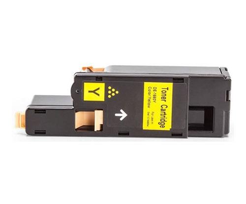 Toner Compativel DELL 59311131 Amarelo ~ 1.000 Paginas