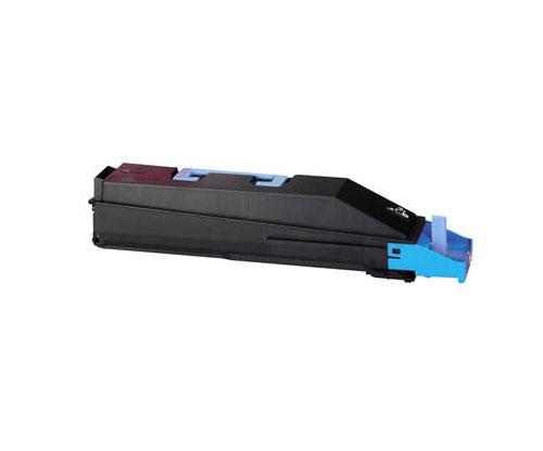 Toner Compativel Kyocera TK 880 C Cyan ~ 18.000 Paginas