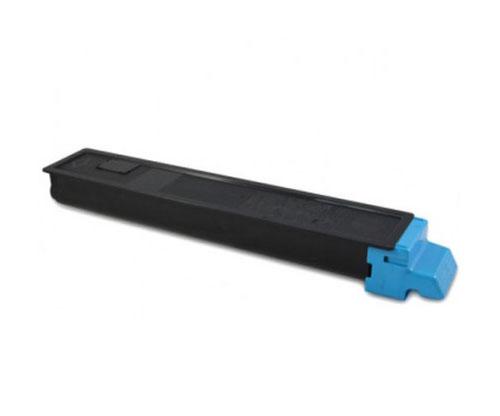 Toner Compativel Kyocera TK 8315 C Cyan ~ 6.000 Paginas