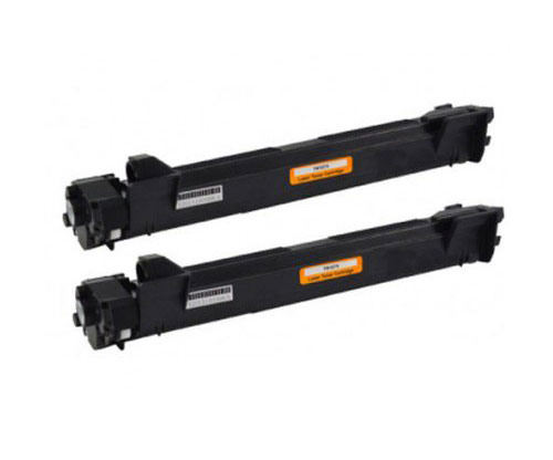 2 Toners Compativeis, Brother TN-1050 Preto ~ 1.000 Paginas