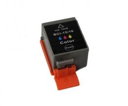 Tinteiro Compatível Canon BCI-15 Cor 6.3ml