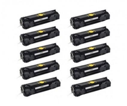 10 Toners Compativeis, HP 83A Preto ~ 1.500 Paginas