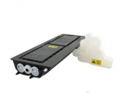 Toner Compativel Kyocera TK 435 Preto ~ 15.000 Paginas