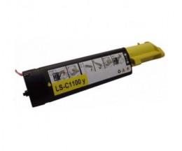 Toner Compativel DELL 59310156 Amarelo ~ 4.000 Paginas