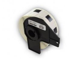 Etiqueta Compativel Brother DK11221 23mm x 23mm 1.000 etiquetas
