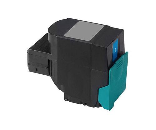 Toner Compativel Lexmark C540H1CG Cyan ~ 2.000 Paginas