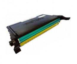 Toner Compativel DELL 59310371 Amarelo ~ 5.000 Paginas