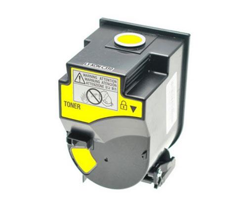 Toner Compativel Konica Minolta TN-310 Y Amarelo ~ 11.500 Paginas