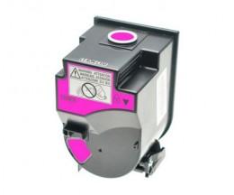 Toner Compativel Konica Minolta TN-310 M Magenta ~ 11.500 Paginas