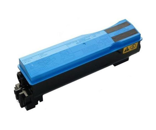 Toner Compativel Kyocera TK 560 C Cyan ~ 10.000 Paginas