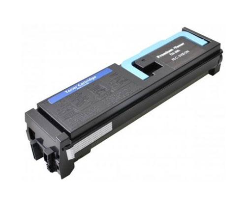 Toner Compativel Kyocera TK 550 K Preto ~ 7.000 Paginas