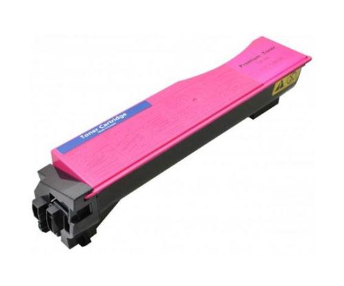 Toner Compativel Kyocera TK 540 M Magenta ~ 5.000 Paginas