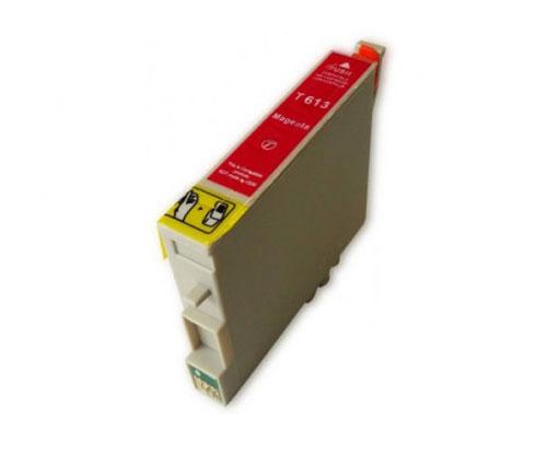 Tinteiro Compatível Epson T0613 Magenta 15ml