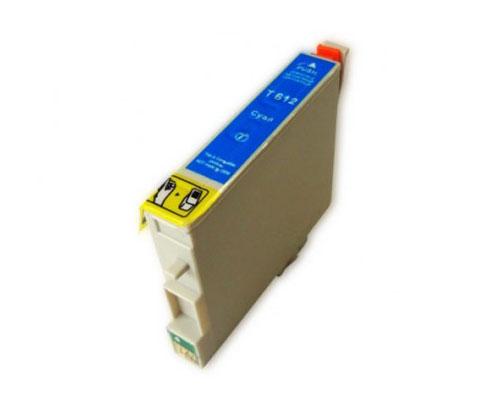 Tinteiro Compatível Epson T0612 Cyan 15ml