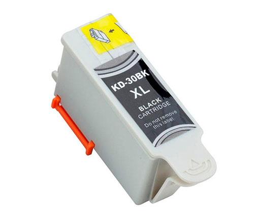 Tinteiro Compativel Kodak 30XL Preto 16ml