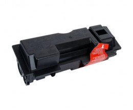 Toner Compativel Kyocera TK 120 Preto ~ 7.200 Paginas