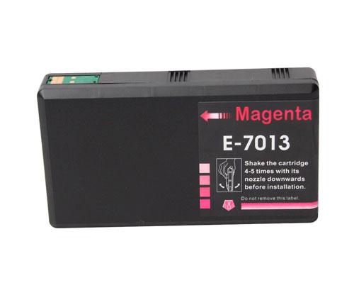 Tinteiro Compatível Epson T7013 / T7023 / T7033 Magenta 35ml