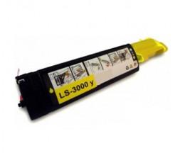 Toner Compativel DELL 59310066 Amarelo ~ 2.000 Paginas