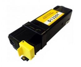 Toner Compativel DELL 59310260 Amarelo ~ 2.000 Paginas