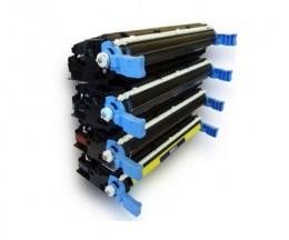 4 Toners Compativeis, HP 641A Cor + Preto 9.000 / 8.000 Paginas