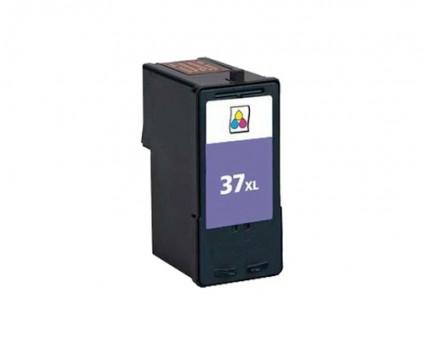 Tinteiro Compativel Lexmark 37 XL Cor 15ml