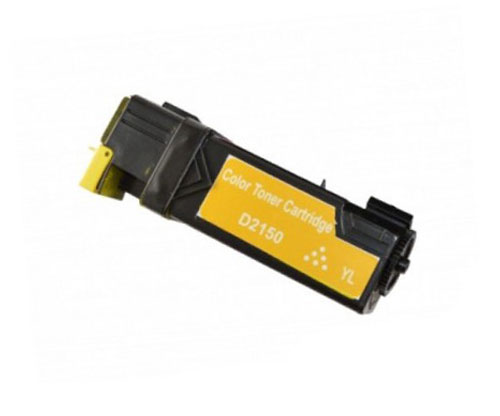 Toner Compativel DELL 59311037 Amarelo ~ 2.500 Paginas