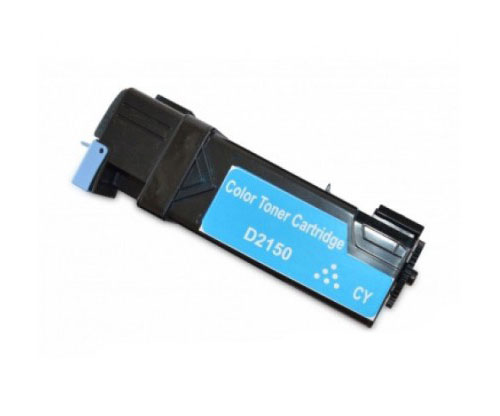 Toner Compativel DELL 59311041 Cyan ~ 2.500 Paginas