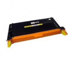 Toner Compativel DELL 59310173 Amarelo ~ 8.000 Paginas