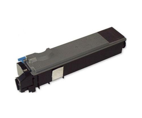 Toner Compativel Kyocera TK 520 K Preto ~ 6.000 Paginas