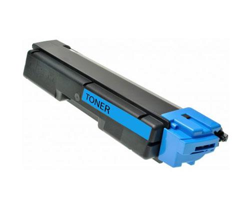 Toner Compativel Kyocera TK 590 C Cyan ~ 5.000 Paginas