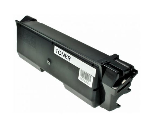 Toner Compativel Kyocera TK 580 K Preto ~ 4.000 Paginas