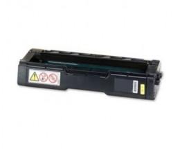 Toner Compativel Kyocera TK 150 Y Amarelo ~ 6.000 Paginas