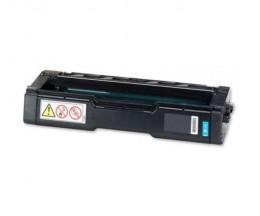 Toner Compativel Kyocera TK 150 C Cyan ~ 6.000 Paginas