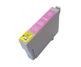 Tinteiro Compativel Epson T0806 Magenta Claro 13ml