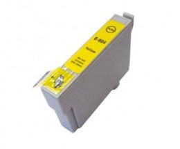 Tinteiro Compativel Epson T0804 Amarelo 13ml