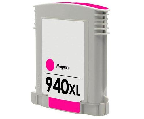 Tinteiro Compativel HP 940 XL Magenta 30ml
