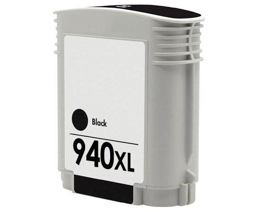 Tinteiro Compativel HP 940 XL Preto 50ml