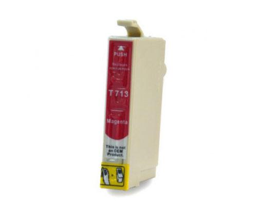 Tinteiro Compatível Epson T0713 / T0893 Magenta 13ml