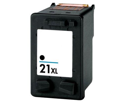Tinteiro Compativel HP 21 XL Preto 22ml