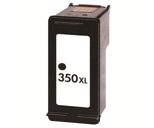 Tinteiro Compativel HP 350 XL Preto 25ml