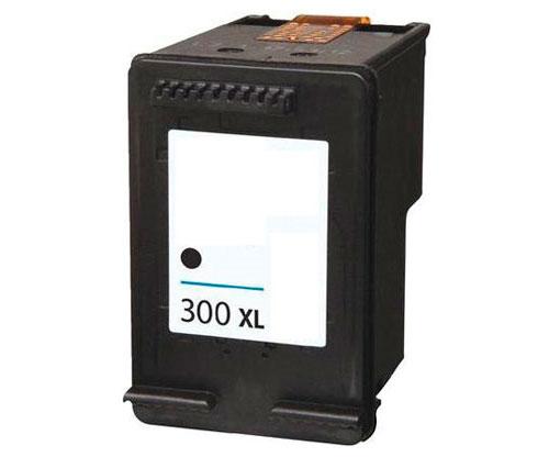 Tinteiro Compativel HP 300 XL Preto 20ml